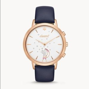 Kate Spade Hybrid Smartwatch
